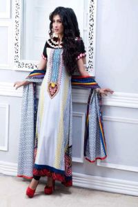 Al-Zohaib Textile Lawn Collection 2013(9)