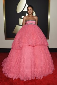 Grammys 2015 – My best Dressed list